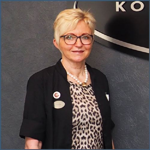 Linda Lykkegaard